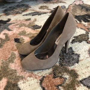 Steve Madden women's heels
